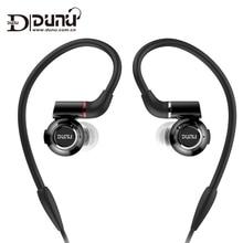 DUNU DK-3001 (+ Improve cable free ) 4Drivers 3BA + 1Dynamic Hybrid Earphones DK3001