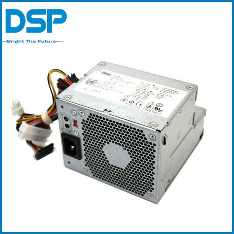SALE For Dell M619F 0M619F Optiplex 360 380 DT Power Supply