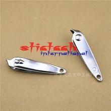 Dhl ИЛИ ems 2000 шт углеродистая сталь машинка для стрижки ногтей пилка маникюрная пилка Ножницы Щипцы для ногтей на ногах маникюр кусачки для ногтей инструмент для искусства