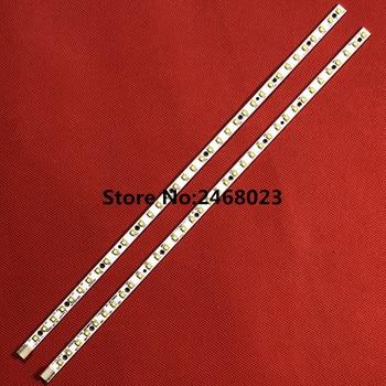 5set=10 PCS*36LED 310mm LED backlight strip For LM270WQ1 SD C2 M270WQ1 SDA2 LGT2781 LGT2795 R L A1419 MD095 ME088