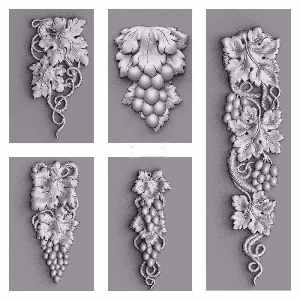 3D STL Model # RABBIT FAMILY # for CNC 3D Printer Engraver Carving Aspire Artcam