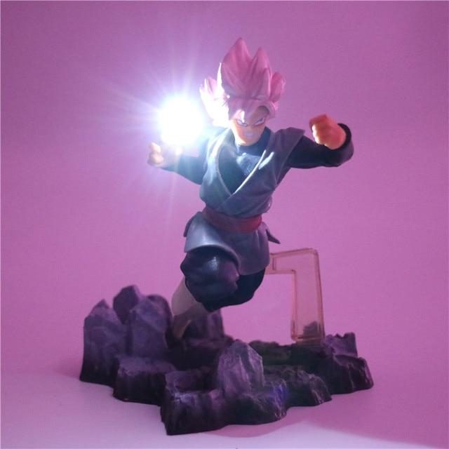 Aliexpress Com Buy Anime Dragon Ball Z Son Goku Action Figures