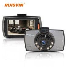 Original Ruisvin Car Dvr Camera Mini G30 1080p Hd Protable Dashcam Video Registrars Car Dvr Recorder Six Ir Lights Dash Cam Dvrs