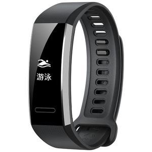 Image 2 - Originele Huawei Band 2 pro B29 B19 Polsband voor Monitor Fitness 50 m Zwemmen Waterdichte Bluetooth OLED band voor man vrouw