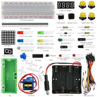 Keyes Basic Component Kit 501B for Arduino Electronic Hobbyists