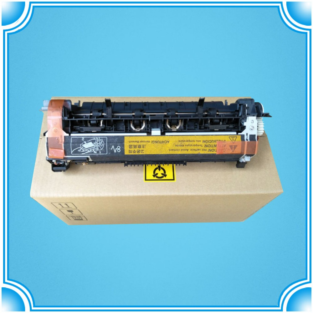 Original 95%New Laser jet for HP P4014 p4015 p4515 4014 4015 4515 Fuser Assembly Fuser Unit RM1-4554-000 RM1-4579-000 RM1-4579 все цены