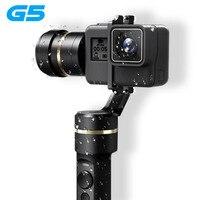 Feiyu G5 Handheld Gimbal For GoPro HERO5 5 4 Xiaomi Yi 4k SJ AEE Action Cams