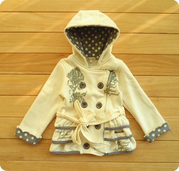 Кінець Топ Мода квіткові дівчаток 2015 - Дитячий одяг - фото 1