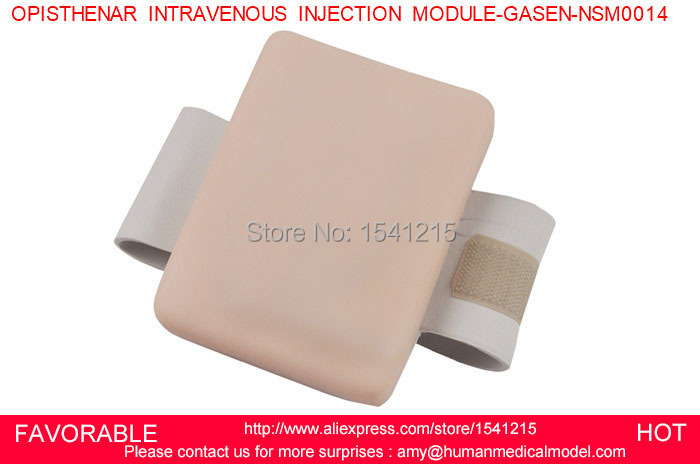 INSULIN INJECTION TRAINING KIT, INSULIN INJECTION PAD,   INJECTION  PAD,OPISTHENAR INTRAVENOUS INJECTION MODULE-GASEN-NSM0014 универсальный обойный нож truper nsm 6 16949