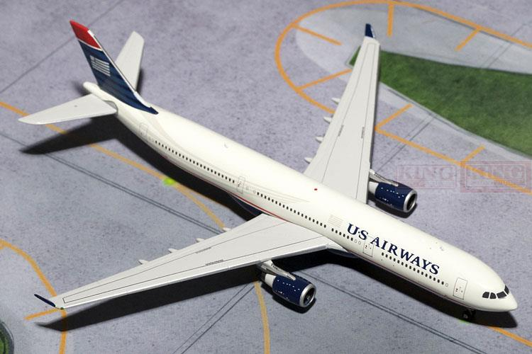GJUSA1142 GeminiJets American Airlines N274AY 1:400 A330-300 commercial jetliners plane model hobby gjcca1366 b777 300er china international aviation b 2086 1 400 geminijets commercial jetliners plane model hobby
