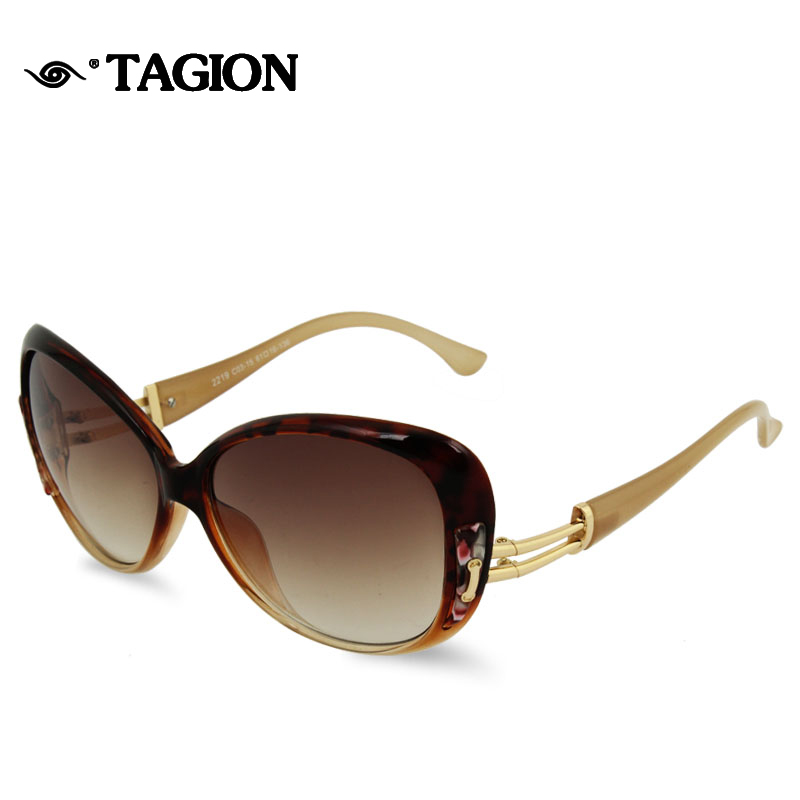 2015 Lijepi stil ženske sunčane naočale visoke kvalitete niske - Pribor za odjeću - Foto 1