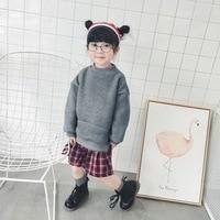 Milancel Autumn Girls Dress 2017 New Kids Dress Sports Style Girls Clothes Children Dress Kids Girls