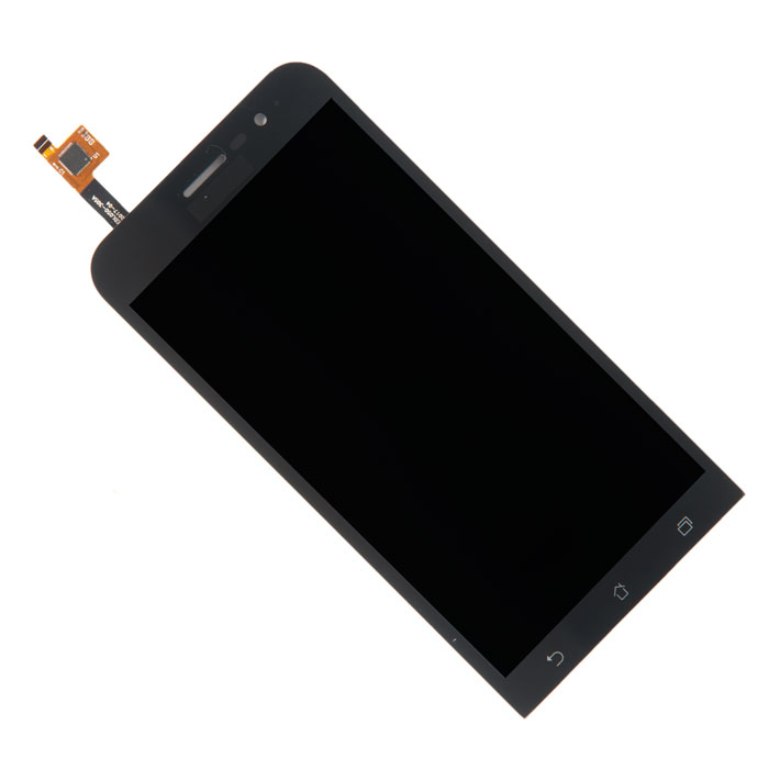 Display Assembled With Touchscreen For ASUS Zenfone Go ZB500KL X00AD LCD Display For Zen ...