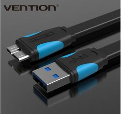 Vention super speed usb 3 0 a to micro b cable data transfer cable for portable.jpg 250x250