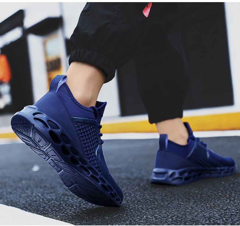Shoes Men Sneakers Breathable Casual Shoes Krasovki Mocassin Basket Homme Comfortable Light Trainers Chaussures Pour Hommes