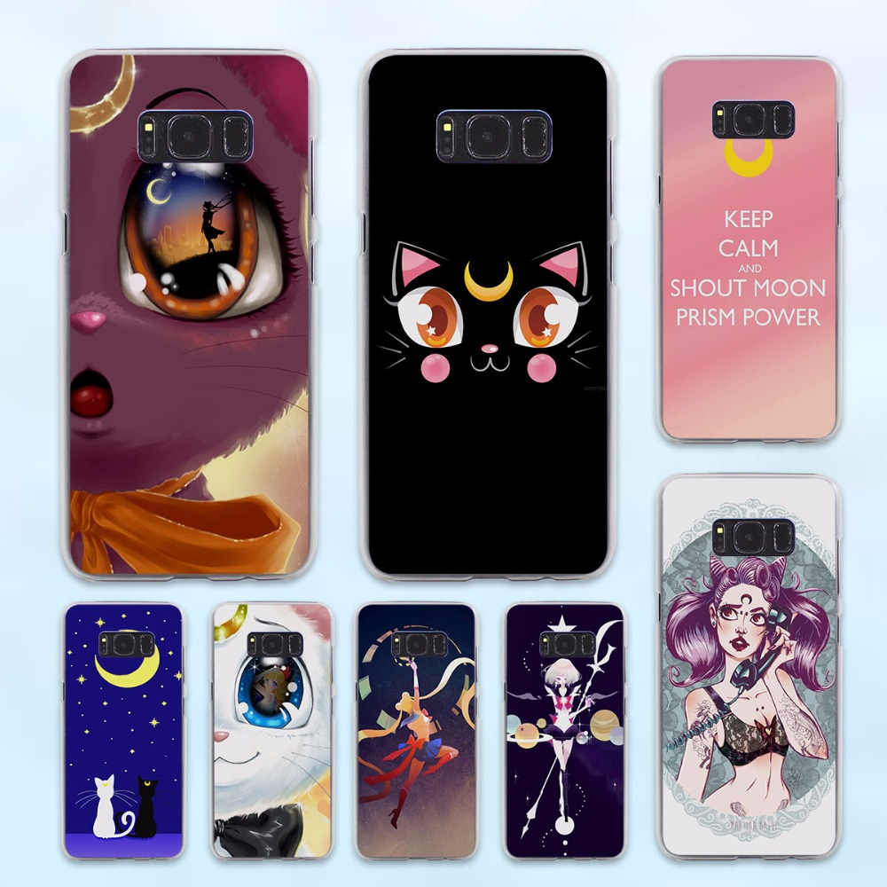 cheaper 3fcac e54ff Buy samsung case sailor cat and get free shipping on AliExpress.com