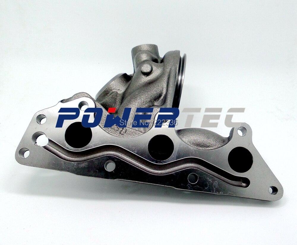 Garrett GT1238 turbine housing 727211 turbo A1600960999 012473V001000000 turbocharger housing for Smart-MCC Smart Roadster MC01 kp31 54319880000 54319880002 6600960199 6600960099 5431 970 0002 turbo for smart mcc fortwo mc01 99 om660de08la 3 zyl 0 8l cdi