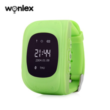Wonlex Q50 Smart Watch OLED Touch Screen GPS SOS Call Wristwatch Child Finder Locator Tracker Baby Anti Lost Monitor SeTracker цена и фото