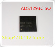 NEW 1PCS/LOT ADS1293CISQ  ADS1293 QFN-28 IC