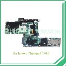 laptop motherboard for lenovo thinkpad T410 FRU 04W0511 QM57 Nvidia Quadro NVS 3100M DDR3