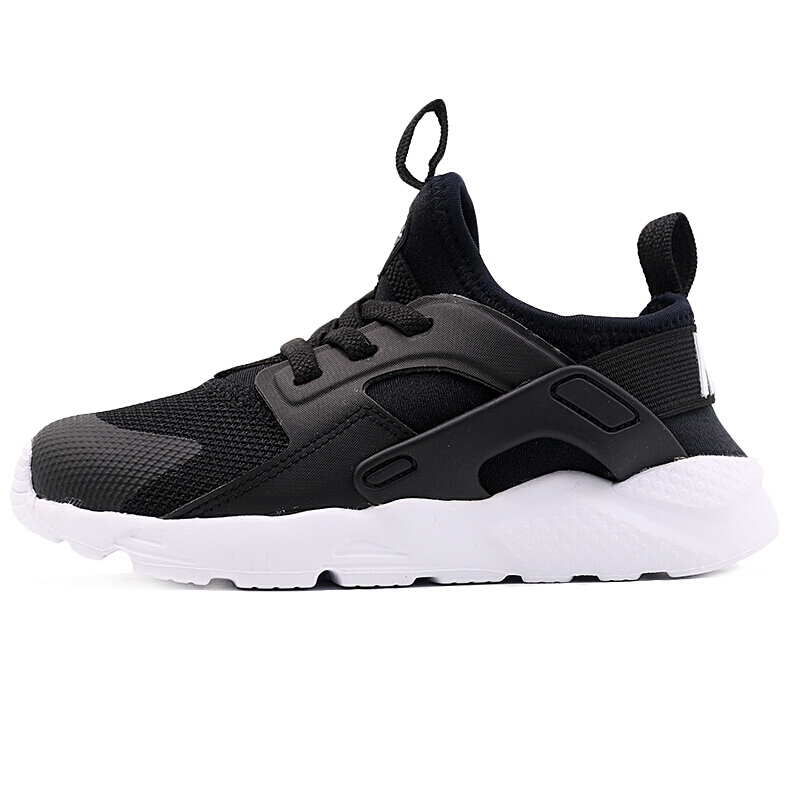 newest collection 39d50 a8823 US $41.25 67% OFF Nike Huarache Run Ultra 2019 Original Children Running  Shoes Breathable Light Sports Kids Shoes #859594 020-in Sneakers from  Mother ...