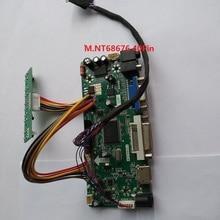 """Для LTN121XL01-N03 комплект контроллера 1024X768 ЖК светодиодный 12,"""" VGA HDMI панель экран монитор карта DVI LVDS драйвер платы"""