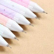 Cute Japanese Doll Black Ink Pens