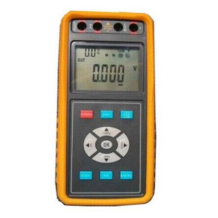 Prüfgeräte Einfach 0 Zu 100mv Ausgang Stromquelle 0 Zu 20ma Oder 4 Zu 20ma Volt/ma Kalibrator Yhs718 Strom Kalibrator