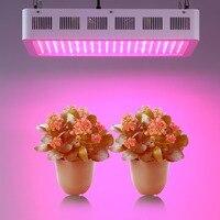 High Power 600w LED Grow Light kit Full Spectrum for Indoor Greenhouse Hydroponic Plants Veg Growing Flowering Bloom