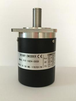 Changchun Sanfeng PIF-1024-C05D CNC machine tool spindle photoelectric encoder image