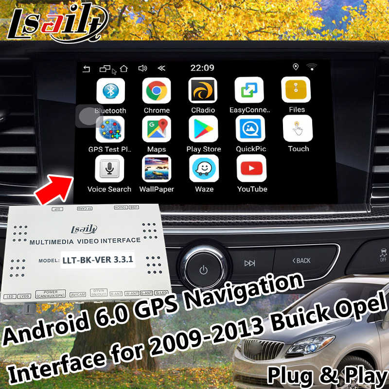 Detail Feedback Questions about Android navigation box for Opel