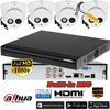 Dahua HCVR5108HS S3 8ch CVI Security Camera System 2Megapixel 1080P Waterproof HDCVI IR Eyeball Audio Camera