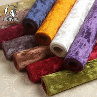 High Quality beautiful flock velvet 3D wallpaper modern solid flocking wall paper home decoration for wallcovering