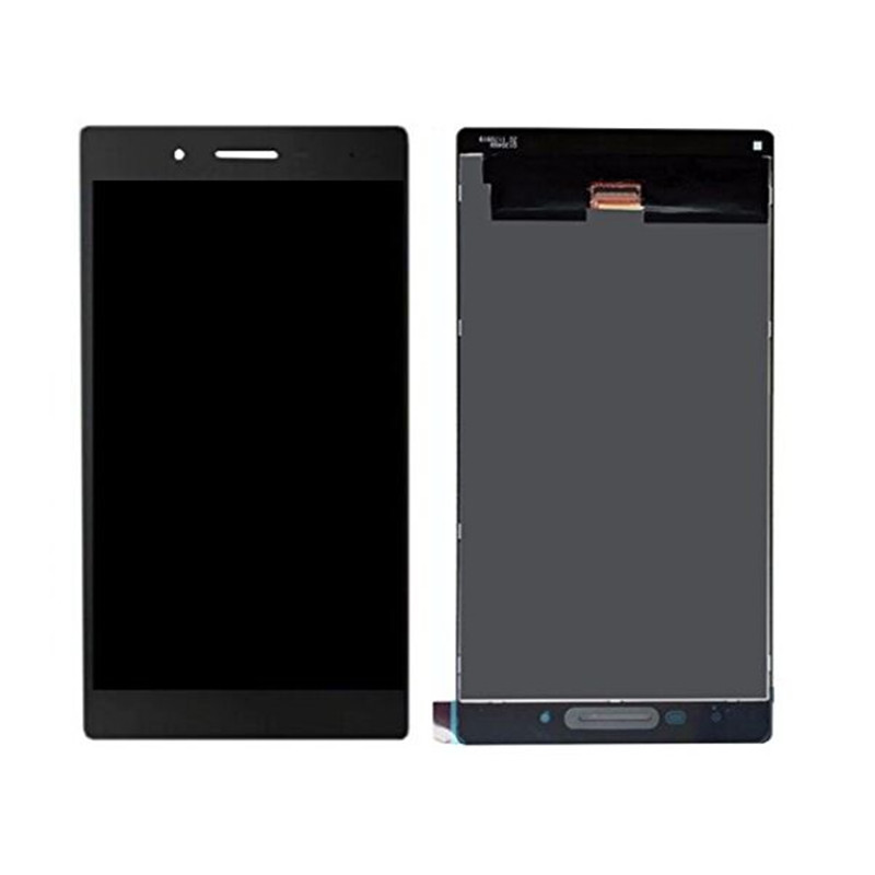 NEW 7 For Lenovo IdeaTab 4 TB-7304X LCD Tab 4 TB-7304F TB 7304X TB 7304F Display and Touch Screen Digitizer Assembly аксессуар насадка waterpik tb 100e для wp 100