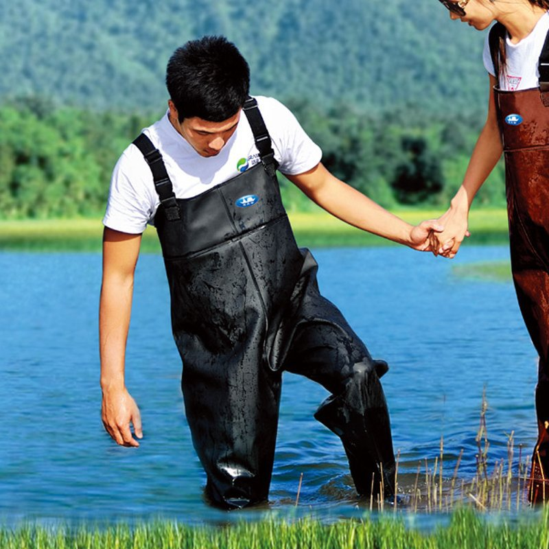 Buy waterproof fishing waders for Fishing waders with boots