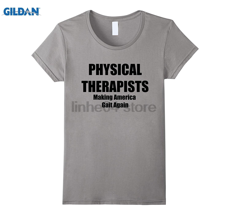 Возьмите физиотерапевтов создание Америка походка снова футболка Солнцезащитные очки женские футболки