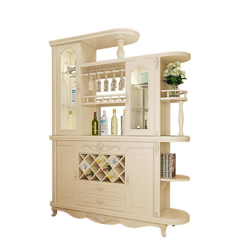 vinho Cocina Gabinete Armoire Table Hotel Shelves Cristaleira Mobili Per La Casa Commercial Furniture Bar Shelf wine Cabinet