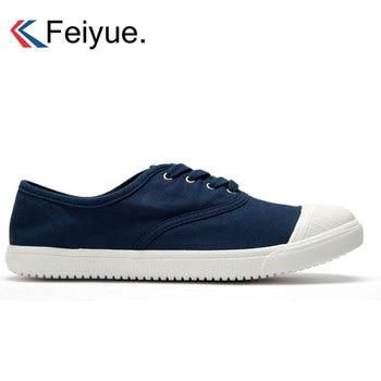 Feiyue Original New Sneakers Classical Shoes Martial Arts Sneakers Taichi Taekwondo Wushu Jogging Kungfu Sports Walking Shoes Сникеры