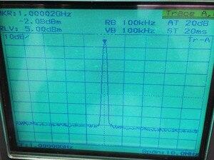 Image 5 - ADF4350 ADF43501 PLL RF Signal Source Frequency Synthesizer Development Board sine wave /CY7C68013A USB 2.0 board logic analyzer