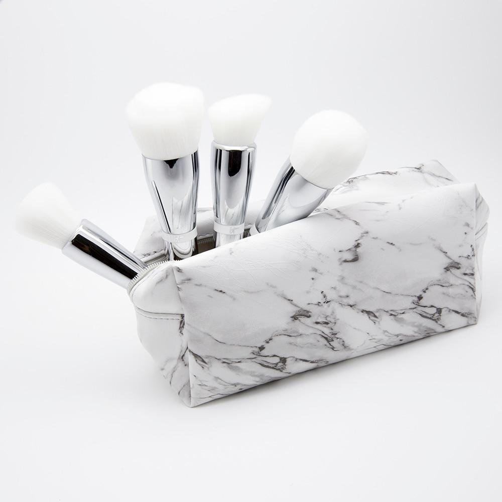 fundacao escova blush escova em po escova de mistura 03