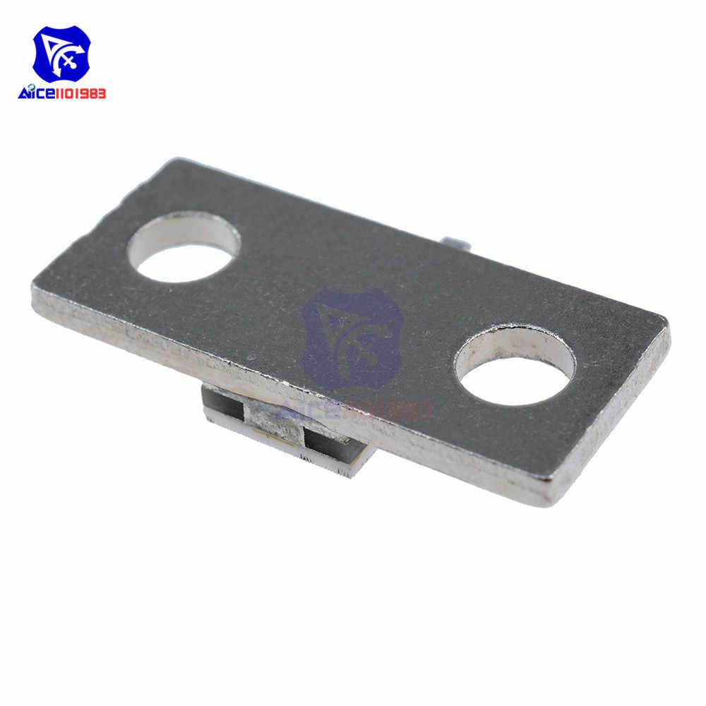 DC-3GHz RF Terminazione A Microonde Resistenza di Carico Fittizio RFP 150N50F 150W 50 Ohm