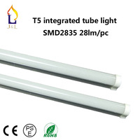 50pcs Lot T5 Integrated Tube LED Light 24W 8ft 20W 6ft 16W 5ft SMD2835 T5 Wall