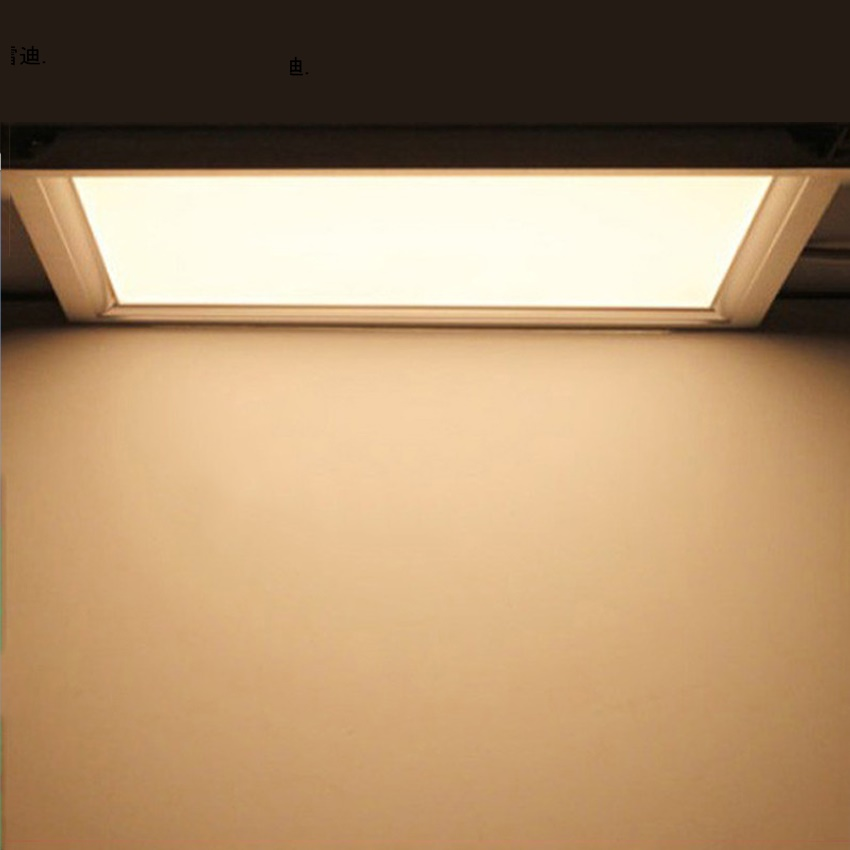208 new 16W 24W LED panel light 300x300 square lampada high bright indoor ceiling lamp white waterproof led driver mlsled mls xd32 16w 16w 1100lm 160 smd 3014 led white ceiling light white 100 240v