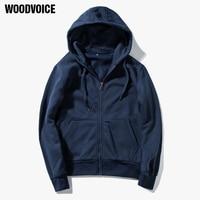 2018 New Brand Hoodie Streetwear Hip Hop Hooded Hoody Mens Hoodies And Sweatshirts Size M 3XL