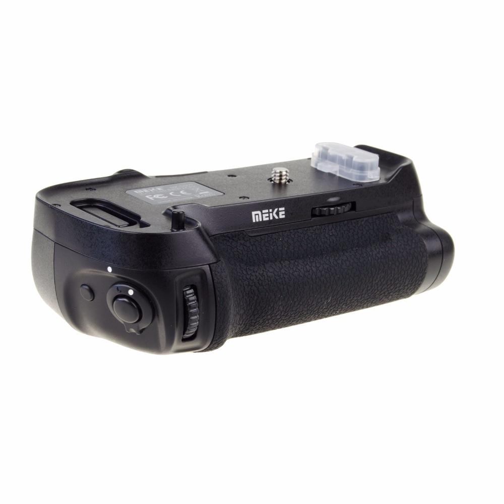 Meike MB-D17 Vertical Multi Battery Grip for Nikon D500 as EN-EL15 (MK-D500) skinbox lg g4 stylus skinbox shield 4people