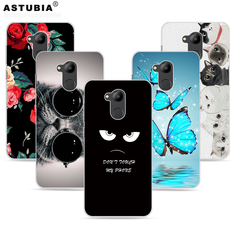 for honor v9 play case cover for huawei honor 6c pro case. Black Bedroom Furniture Sets. Home Design Ideas