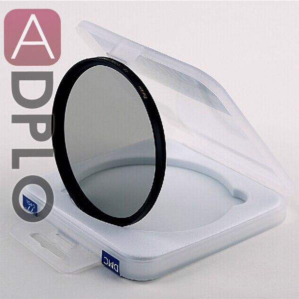 Free shipping 72 mm Daisee multi-coating Circular-Polarizing camera filter / C-POL PRO DMC SLIM MC CPL Filter daisee 77mm slim mc cpl water