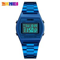 Fashion Men's   Digital     Watch   Luxury SKMEI Brand Men Sports LED Electronic   Watches   Waterproof Clock Male Relogio Masculino