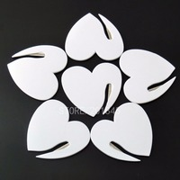 20Pcs Pack Plastic Miny Letter Envelope Kife Mail Opener Office Accessories Safety Paper Guarded Cutter Blade