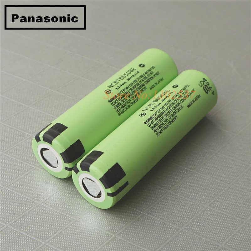 ハイパワー用パナソニックncr 18650 bm NCR18650BM 3200 mahダイナミック10ahリチウムイオンリチウムイオン充電式充電池細胞